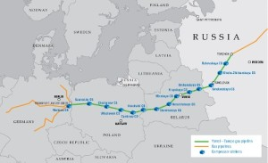 Gasoducto Yamal